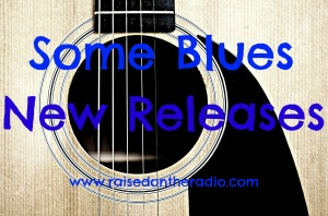 blues new releases