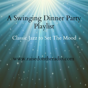 swinging dinner party