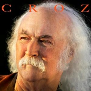 David Crosby  Croz