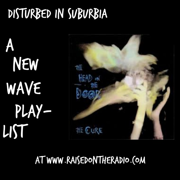 New Wave Playlist