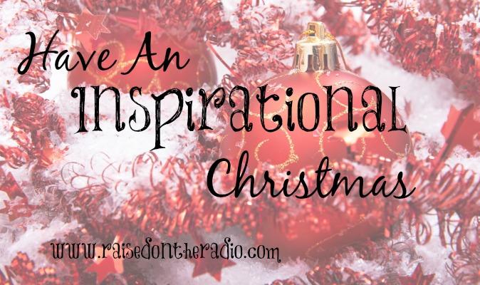 inspirational christmas music