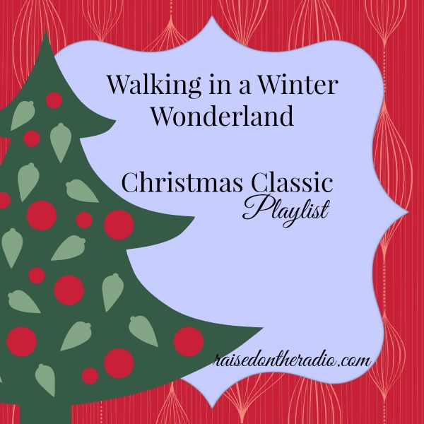 christmas classic songs playlist