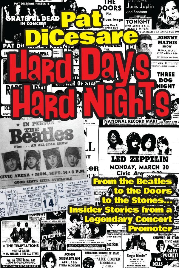 hard days hard nights review